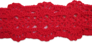Crochet Pattern Central Edgings : Crochet Pattern Central ? Edgings Free Patterns For Crochet