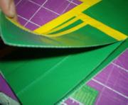 Duct Tape Wallet - Gewebeband Portemonnaie